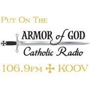 Armor of God Radio - KOOV