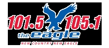 101.5 The Eagle - KEGA