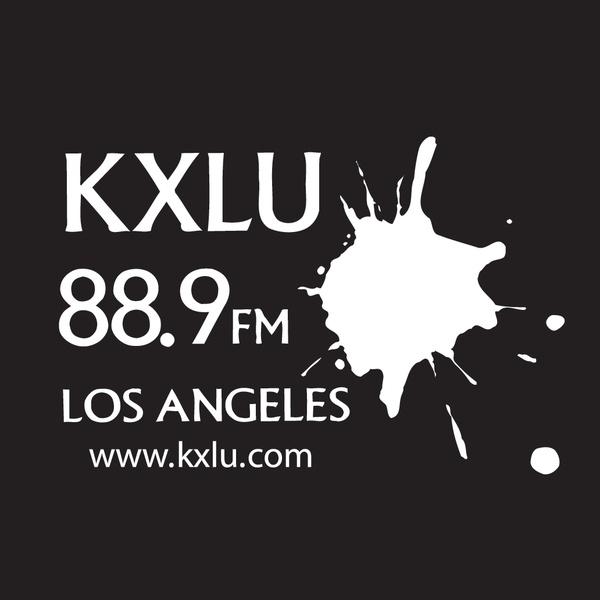 KXLU 88.9 FM - KXLU