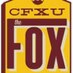 The Fox - CFXU-FM Logo