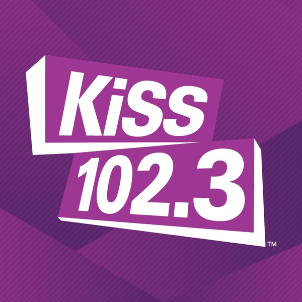 KiSS 102.3 - CKY-FM