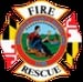 Frederick County Fire and Rescue Services Logo