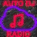 Auto DJ Radio Logo