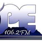Hope 106.2 FM Logo