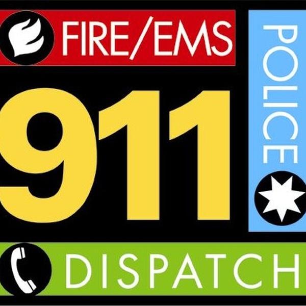 Pasquotank & Camden County, NC Police, Fire, EMS - VHF - Elizabeth