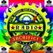 Radio Sacrifice Logo