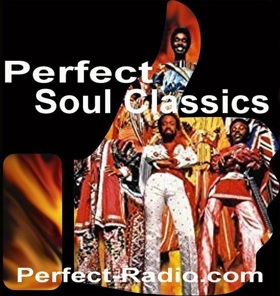 Perfect Radio - Soul Classics