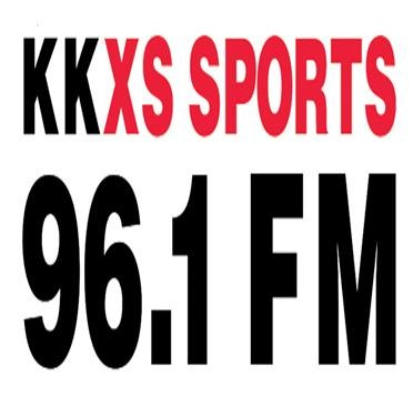 XS Sports 96.1 - KKXS