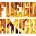 Fuego Amigo Radio Logo