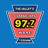 Classic Hits 97.7 - WARE