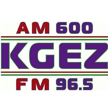 KGEZ 600 AM - KGEZ
