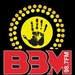 Bumma Bippera Media 98.7 Logo