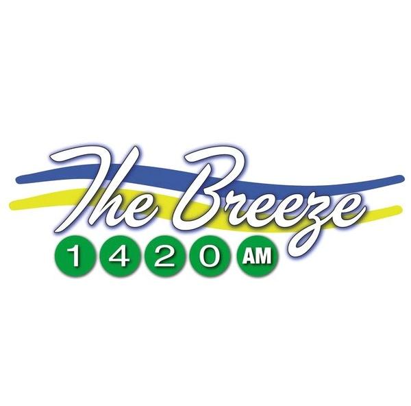 1420 AM The Breeze - WJUB