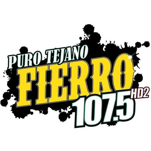 Fierro 1075 HD2 - KMVK-HD2