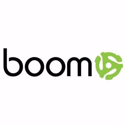 Boom 92.7 - CHSL-FM