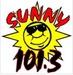 Sunny 101.3 - KLZA Logo