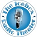 The Icebox Radio Theater (IBRT) Logo