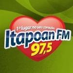 Itapoan FM Logo