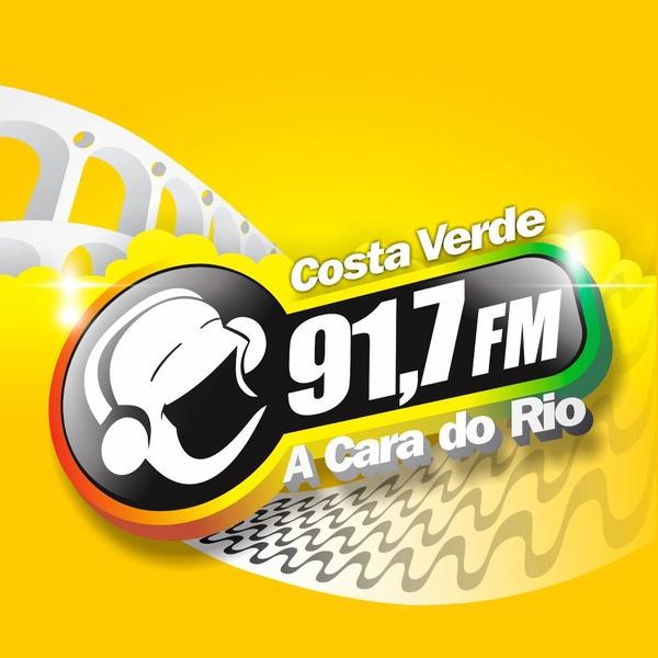Rádio Costa Verde FM