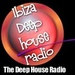 Ibiza Deep House Radio Logo
