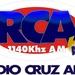 Radio Cruz Alta Logo