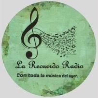 La Recuerdo Radio