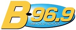 B96.9 FM - W245CA