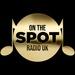 On the Spot Radio UK Logo
