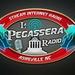 La Pegassera Radio Logo