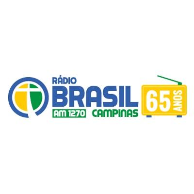 Rádio Brasil Campinas