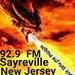 929FMRadio Logo