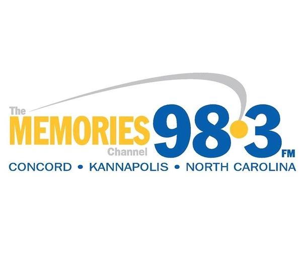 Memories 98.3 - WTIX