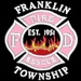 Franklin Township Fire Department Logo