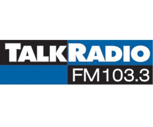 Talk Radio FM 103.3 - WAJR-FM