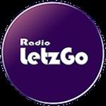 Radio LetzGo Stereo Logo