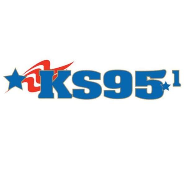 KS95.1 - KTKS