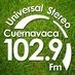 Universal Stereo Logo
