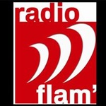 Radio Flam Logo