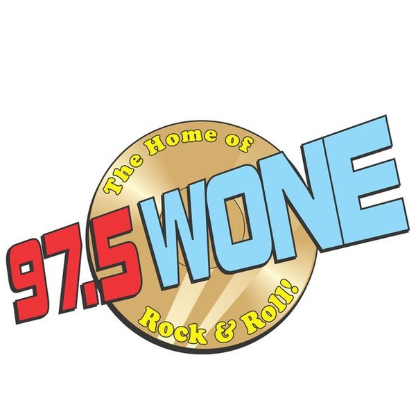 97.5 WONE - WONE-FM