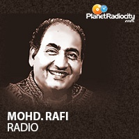 Radio City - Mohammed Rafi Radio