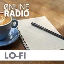 0nlineradio - Lo-Fi