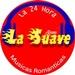 Radio La Suave Logo