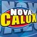 Rádio Nova Calux Logo