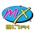 MIX 91.7 FM - XHRC