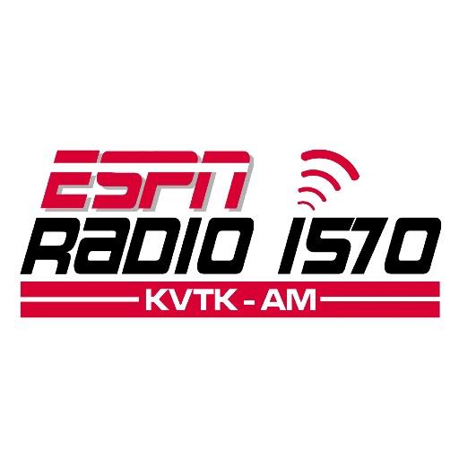 ESPN Radio 1570 - KVTK