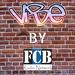 FCB Radio Network - Vibe by FCB Logo