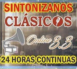 El Toque FM - Clasicos Online 3.3