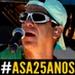 Rádio ASA Trip Logo