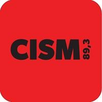 CESM 89,3 - CISM-FM