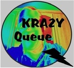 KRAZY Queue Logo